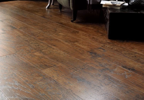 Hickory Engineered Flooring