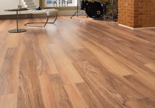 Lancewood Laminate Flooring