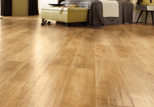 Spring Oak Engineered Flooring
