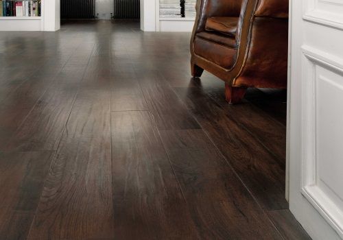 Winter Oak Engineered Flooring